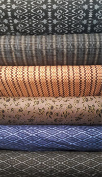 Material - Batik