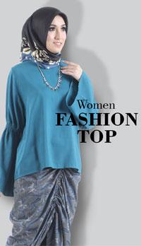 Women - Tops