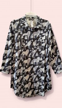 Women Top 2 wbl1143 119rb