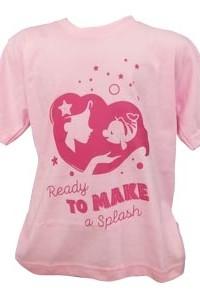 ts disney pink