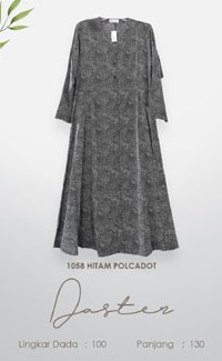 wds1058,hitam-polkadot