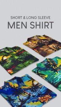 Men - Shirt