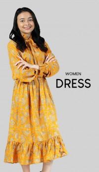 Women - Dress