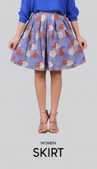 Women - Skirt